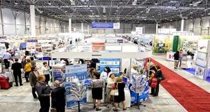 Международные выставки в Экспоцентре – возможность вывести бизнес на новый уровень