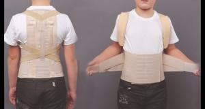 Корсеты для спины и их назначения