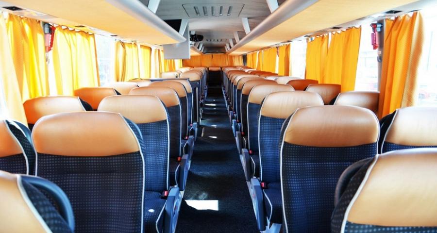 В Алтайском крае введут льготы на проезд детей в междугородных автобусах