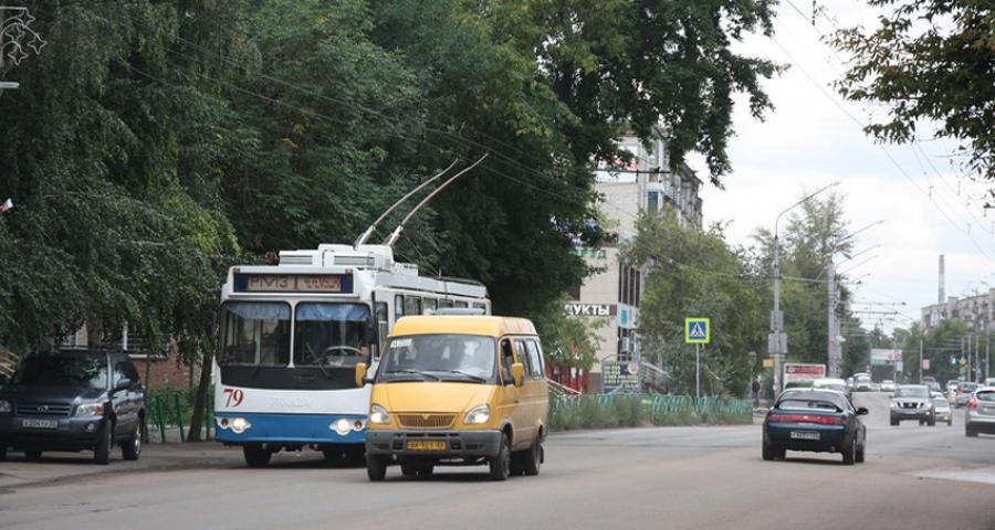 В Администрацию г. Рубцовска приглашаются старшие по улицам Западной части Рубцовска и Сад-города.