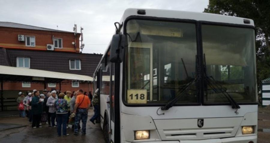 Единственный муниципальный перевозчик Рубцовска стал банкротом