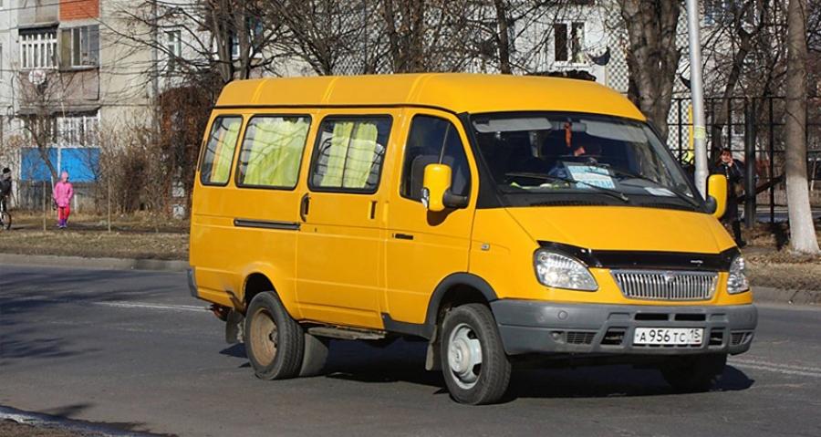 С 11 ноября будет продлен муниципальный маршрут № 4 регулярных перевозок