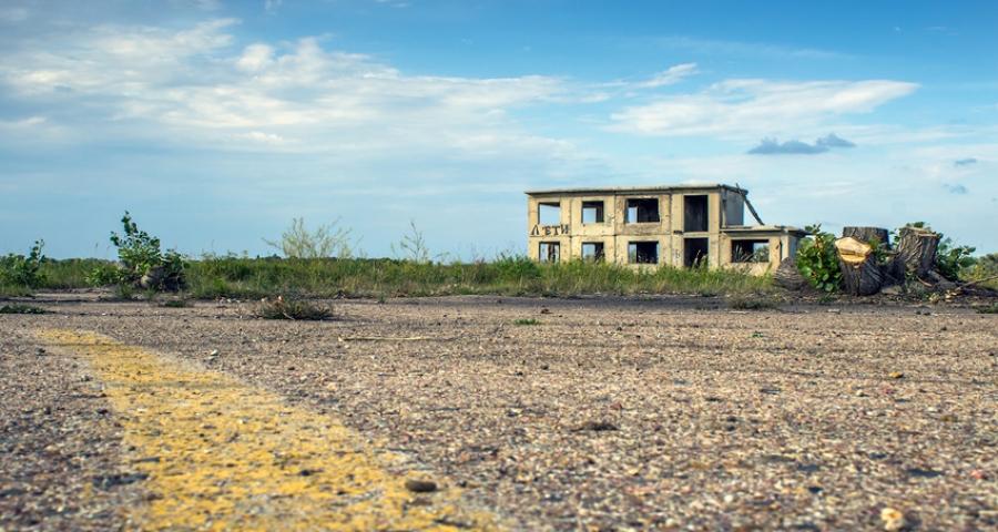 Александр Карлин вновь анонсировал восстановление аэропортов в Рубцовске и Славгороде.