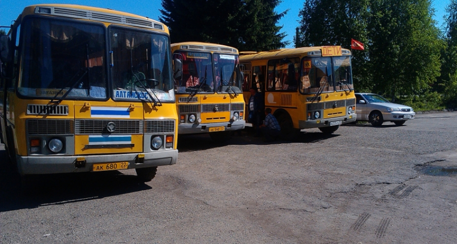 ВИДЕО. В Рубцовске с 1 мая подорожает проезд в автобусах