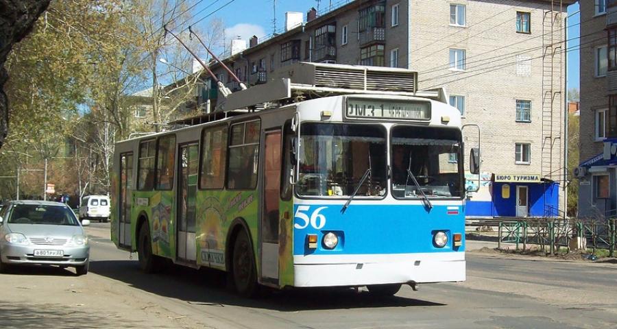 В Рубцовске повышается плата за проезд.