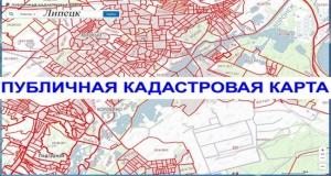 Публичная кадастровая карта: почему она необходима?