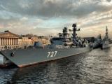 Российским кораблям - быть!