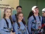 Рубцовские спортсмены призеры финала Кубка Алтайского края по спортивному туризму.