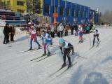 Сборная команда Рубцовска примет участие в VIII зимней Олимпиаде городов Алтайского края