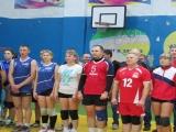 Состоялось торжественное открытие турнира по волейболу на Кубок Главы Администрации Рубцовска.