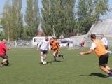 Рубцовская команда заняла второе место на соревнованиях по мини-футболу