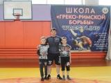 В Рубцовске состоится XIX межрегиональный турнир по греко - римской борьбе памяти Бочевара В. С.