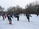 """В Рубцовске откроют """"Лыжню здоровья"""""""