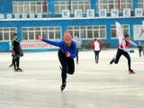 В Барнауле провели Открытое первенство Алтайского края и Открытое первенство СДЮШОР «Клевченя».
