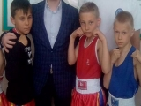 Боксёры Алтайского края – третьи в командном зачёте первенства СФО
