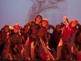 Ансамбль «Серпантин» представляет «Большой отчетный концерт»