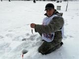Чемпионат Рубцовска по ловле рыбы на мормышку среди трудовых коллективов