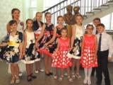 В краевой столице проходил открытый краевой конкурс вокалистов «Золотая нота».