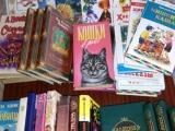 В день книгодарения библиотеки Рубцовска получили в дар более 1500 книг.