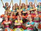 Отчётно-выпускной концерт образцового хореографического ансамбля «РОДНИКИ» «Лети к своей мечте»
