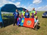 Рубцовские рыболовы победители лично-командного Кубка Казахстана по ловле карпа.